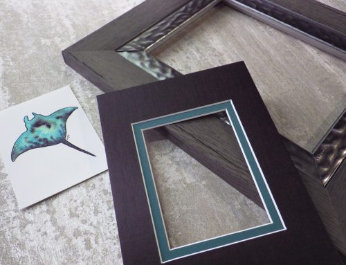 Framing Tips Every Artists Needs