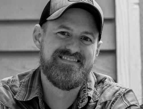 Artist Feature: Dave Carleson