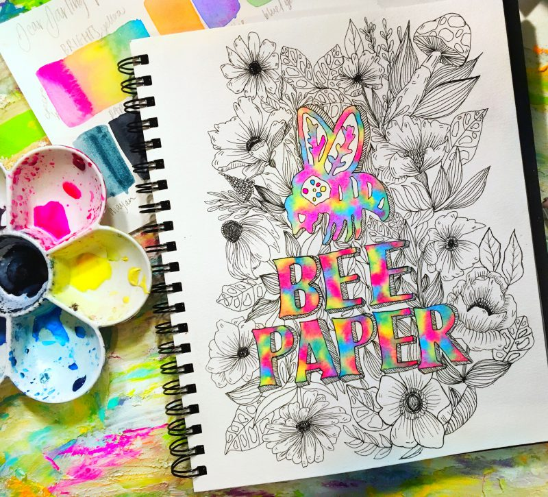 How To Make Your Art Stand Out On Instagram Bee Paper