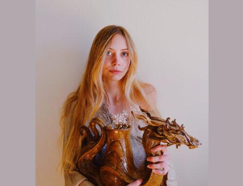 Artist Feature: Hope Christofferson
